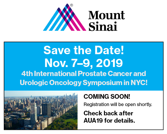 Mount Sinai | 4th Annual Innovations in Robotic Surgery