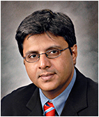 Dipen Parekh, MD