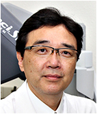Ryoichi ShirokiMD, PhD